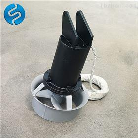 QJB0.37混合式潜水搅拌机