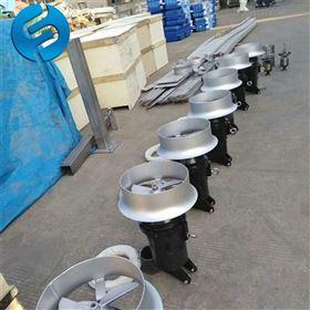 鑄件式MA型潛水攪拌機0.85KW