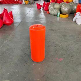 FT水电站挂网拦污排组合式拦污浮筒