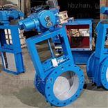 LC-I电动圆形插板阀