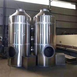 CY-FQ-005南通热水锅炉废气处理设备