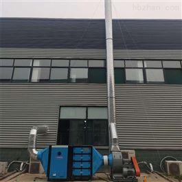 CY-FQ-001南京烟尘废气处理设备
