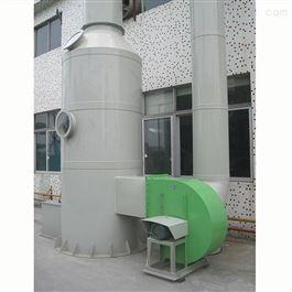 CY-FQ-006机械制造业废气处理设备