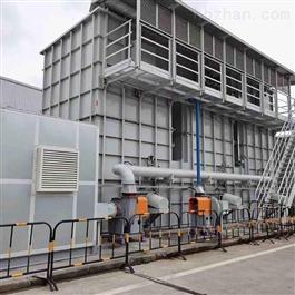 CY-FQ-004盐城印刷厂废气处理设备