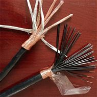 KVVP2—22铜带屏蔽控制电缆 24芯4平方厂家