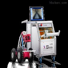 X5-HT型 单机版 管网检测机器人 产品
