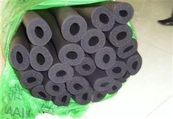 B2级橡塑保温管厂家规格与包装表