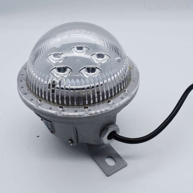 BFC6180长寿led光源防爆灯5W/10W/15W