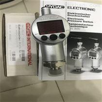 EDS3348-5-0016-000-F1+ZBE原裝HYDAC壓力開關EDS3448系列現貨多