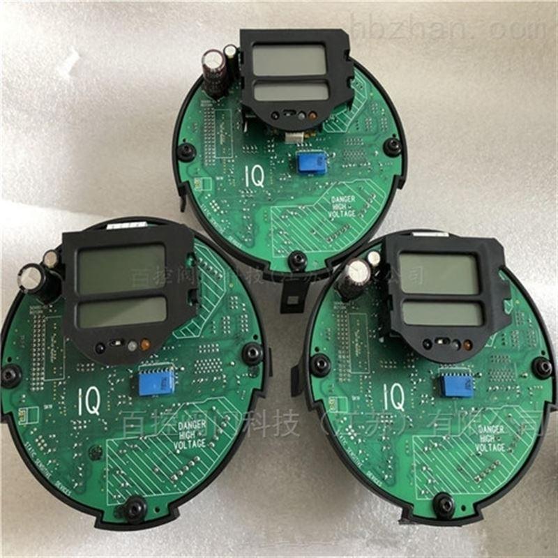 IQ,IQM,IQT罗托克电动执行机构控制板供应