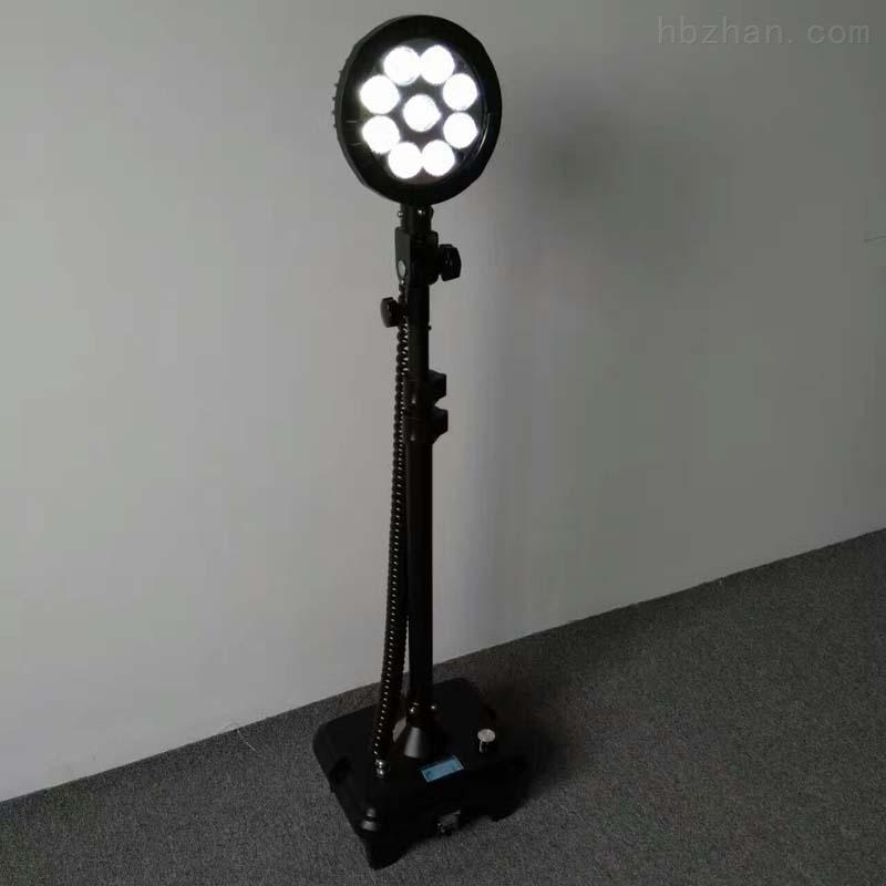 GAD510升降工作灯27WLED调光应急灯EX