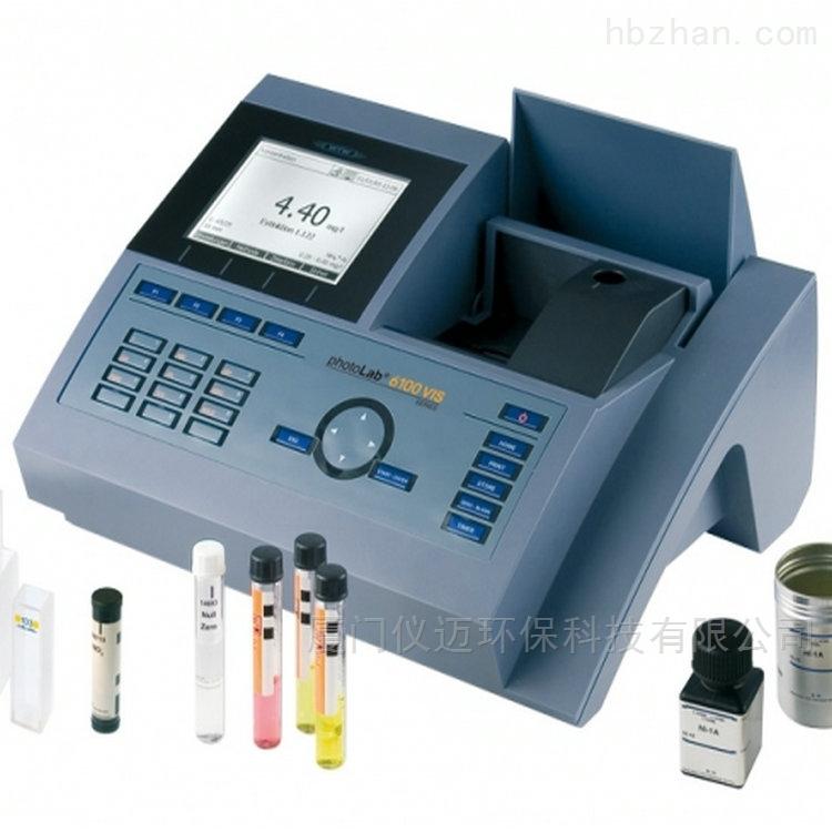 photolab 6600紫外分光光度计 德国WTW