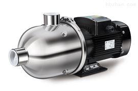 CHL/CHLF/CHLF(T)轻型卧式多级离心泵