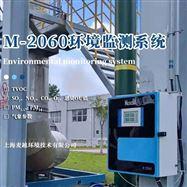 M-2060火电厂VOC在线监测仪器应用方案