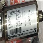 EDS 346-1-250-000贺德克HYDAC压力开关EDS 346-1-040-000解析