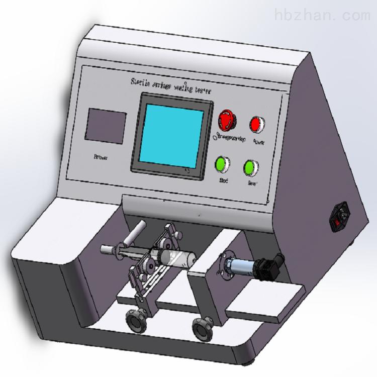 注射器气密性试验仪