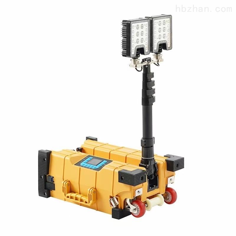 HL6118A多功能移动灯 皇隆应急照明系统