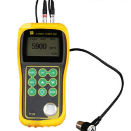 TIME2132超声波测厚仪