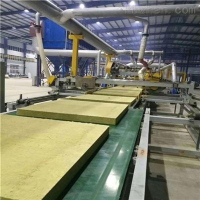 岩棉保温板厂家厂家图片