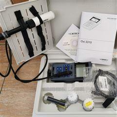 Oxi 3310便携式溶解氧仪 德国WTW