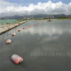 水电站浮筒 清淤泥挖沙浮筒 160mm