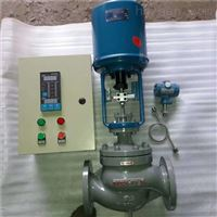 PID可远程控制电动减压阀