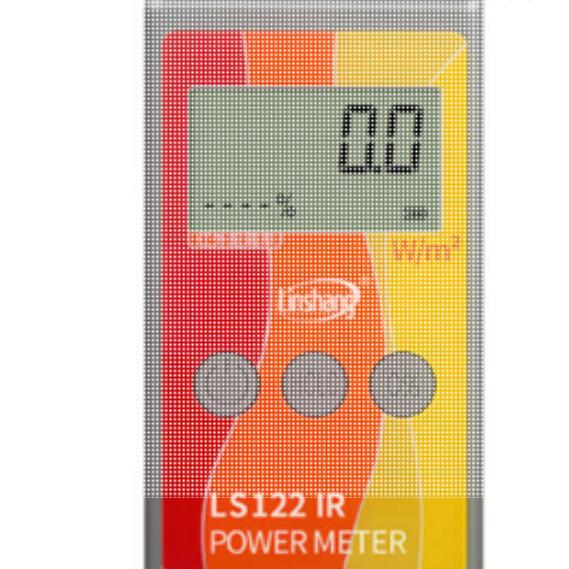 LS122测量仪