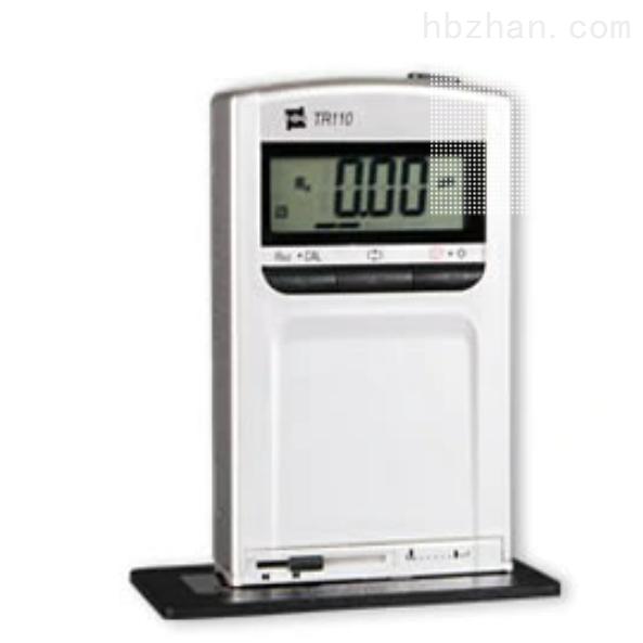 TIME3110粗糙度仪