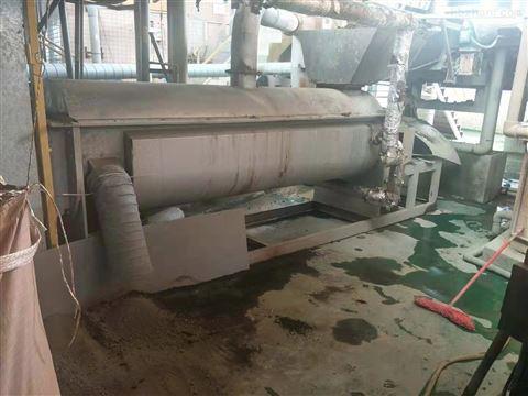 深圳污泥干燥机