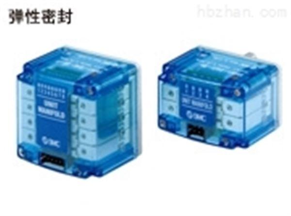 日本SMC电磁阀VV系列安装指导