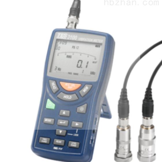 TES-3101测振仪