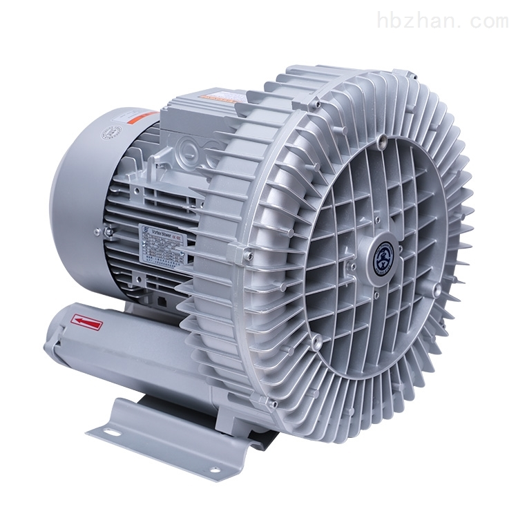 曝气清洗机高压风机