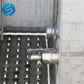 QJB-W7.5QJB-W7.5不锈钢污泥穿墙回流泵