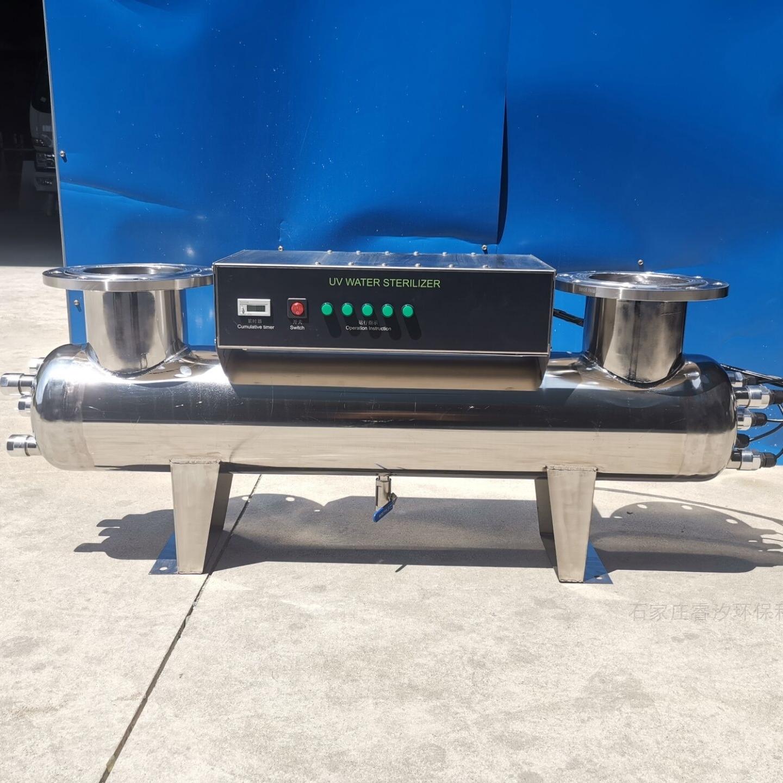 玉溪市常规款紫外线消毒器设备