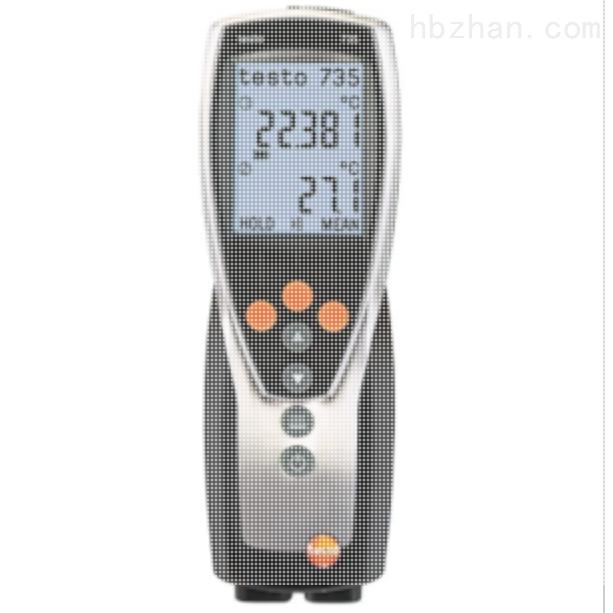 testo735测量仪