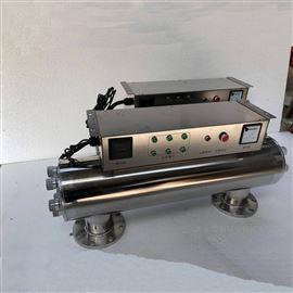 QL12-30Golro中水回用紫外线消毒仪厂家价格