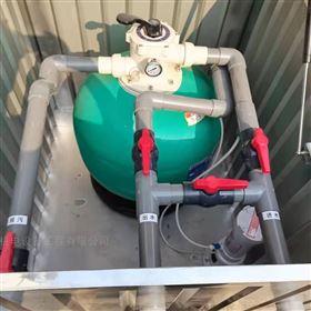 GYDMYT后期雨水处理装置
