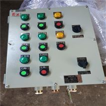 挂式防爆操作柱IP65WF1