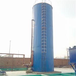 HT工业污水处理设备高效厌氧塔生产厂家