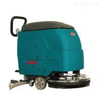 YSD-550B洁乐美手推自走式工厂车间地面清洗机