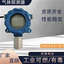 工业用油漆气体浓度报警器