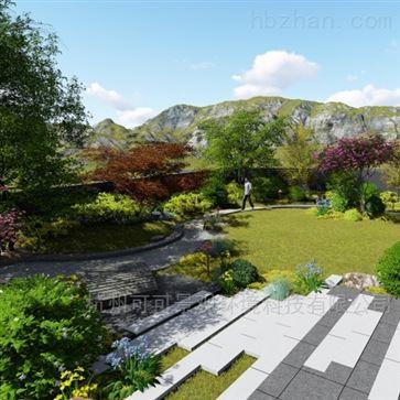 室外园林设计