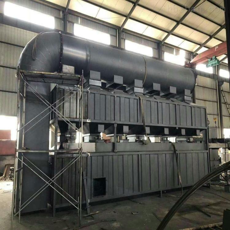 河北产地催化燃烧臭气处理设备设备