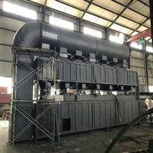 RTC-330河北產地催化燃燒臭氣處理設備設備