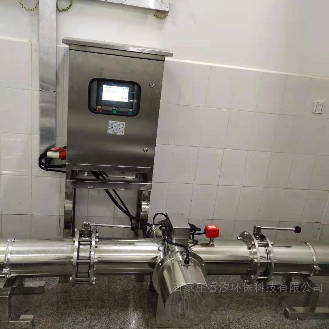RXUVZ-3/3.0KW中压紫外线消毒器