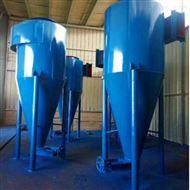 PH-30焊接式旋风除尘器自动除尘