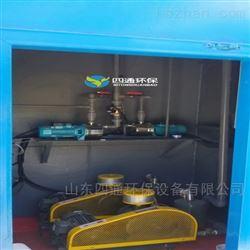 一套mbr污水处理设备多少钱