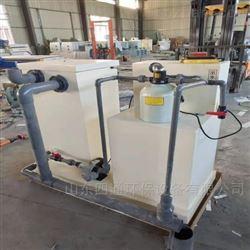 智能化生活污水处理设备厂家
