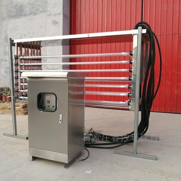 RXUV-1-6/320W明渠式紫外线消毒器
