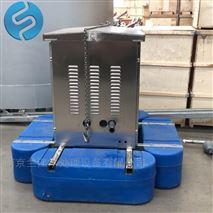 微气泡河道治理曝气装置